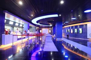 QFX Cinema's Newest Multiplex Now Opened at Labim Mall, Pulchowk - TexasNepal