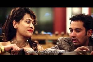 MUSIC VIDEO: 'Pratispardha'- Sanup Paudel's Reflection of Struggle Within - TexasNepal