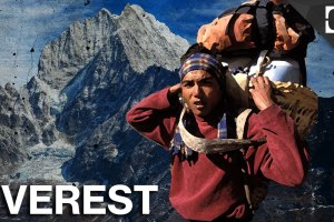 Who Are Nepal's Sherpas & Why Are They Fighting The Government? - TexasNepal News