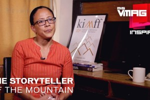 M&S Inspire:  Ramyata Limbu Kathmandu International Mountain Film Festival (KIMFF) - TexasNepal News