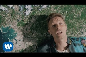 MUSIC VIDEO: Coldplay's 'Up&Up' Is A VFX Masterpiece - TexasNepal