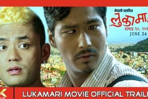 TRAILER: Saugat Malla, Karma Team Up Again For 'Lukamari' - TexasNepal