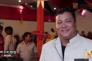 Ekadashi Bajaraima Hitmaker Khemraj Gurung Dead At 42 - TexasNepal News