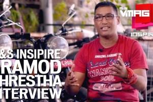 M&S INSPIRE: Himalayan Enfielders Pramod Shrestha - TexasNepal News