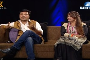 What the Flop 17 Oct – Deepak Raj Giri & Deepa Shree Niraula - TexasNepal