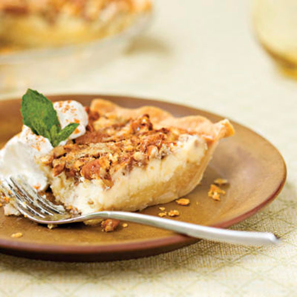 Pecan-Cheesecake-Pie