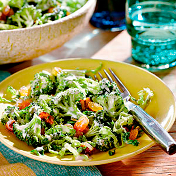 Broccoli-Slaw-with-Candied-Pecans