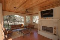 Transforming Your Backyard into an Outdoor Living Space ...