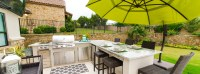 Austin Outdoor Living Photos | Outdoor Kitchens ...