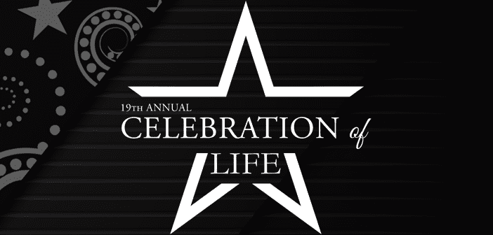 19th Annual Celebration of Life