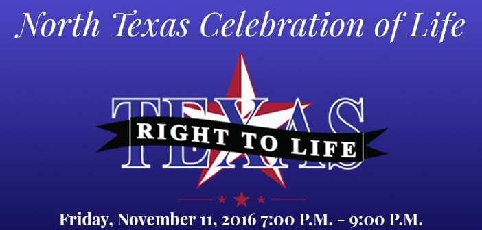 North Texas Celebration of Life