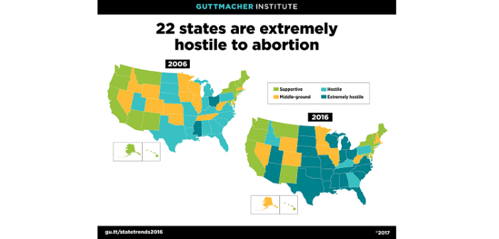 Abortion propaganda does not work in Texas