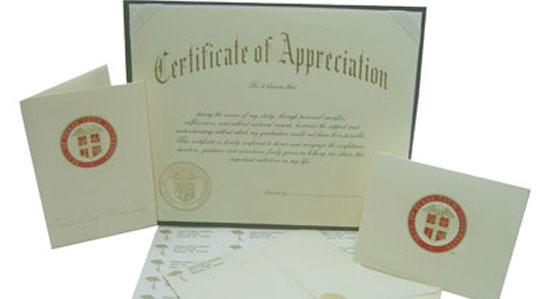 Texas Tech Alumni Association - Graduation Announcements