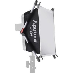 Aputure-Easybox-Softbox-Kit-for-528-672-Lights-Black-B01C77ZSH8