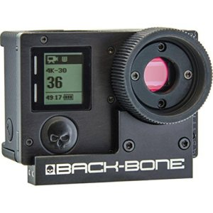 Back-Bone-BBK3-Kit-with-1-Ribcage-Modified-GoPro-HERO4-Black-1-Entaniya-280-Fisheye-Lenses-One-Camera-Rig-B01FTV5SJC