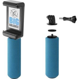 Big-Balance-BBPH-GA9-Portable-Handgrip-for-Smartphone-GoPro-Blue-B016CE8XV0