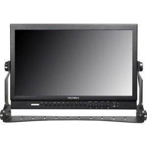 Feelworld-FWP173-9HSD-Pro-Broadcast-Monitor-173-Aluminum-Design-1920x1080-Black-FWP173-9HSD-B01GE1XBMC