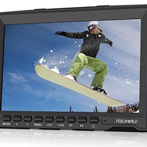 Feelworld-Fw759-7-Slim-Design-Ultra-HD-IPS-1280x800-Field-Monitor-with-HDMI-Input-Black-B01CC6KWEI