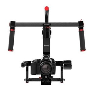 Moza-MLB2-Basic-Handheld-Gimbal-for-Mirrorless-Cameras-and-DSLRs-Black-B015XMH1Z6