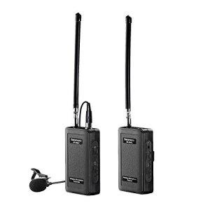 Saramonic-SR-WM4C-VHF-Wireless-Microphone-RedBlack-B014EDSMU8
