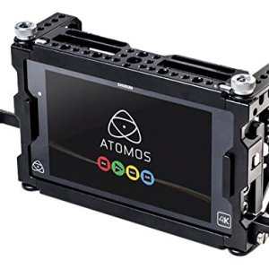Seercam-SCASCL-Cube-Cage-for-the-Atomos-Shogun-Lite-Black-B01C6Q3XXG