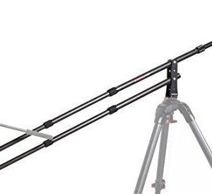 iFootage-M1II-Brand-New-Mini-Crane-Professional-Video-Stabilizer-Black-B00QES17CC