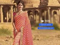 Gujarati Sarees Manufacturers, wholesalers & Suppliers