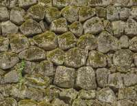 BrickJapanese0018 - Free Background Texture - castle wall ...