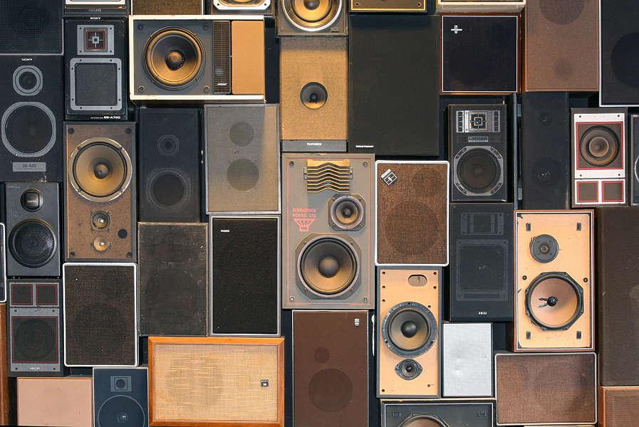 All 3d Wallpaper Hd Audioequipment0039 Free Background Texture Speaker