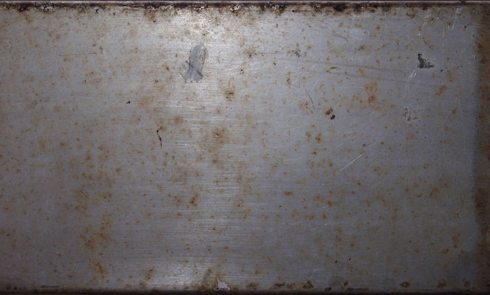 3d Grey Brick Effect Wallpaper Metalrusted0129 Free Background Texture Metal Bare