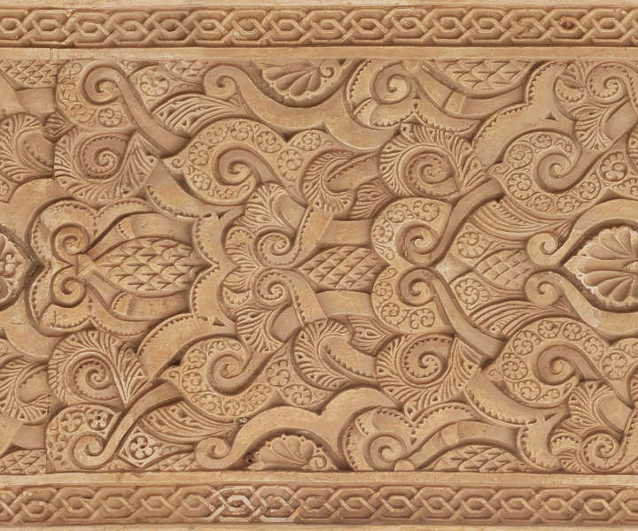 Wallpaper Brick 3d Ornamentsmoorishstucco0045 Free Background Texture