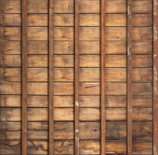 Cheap 3d Brick Wallpaper Woodplanksbeamed0014 Free Background Texture Roof