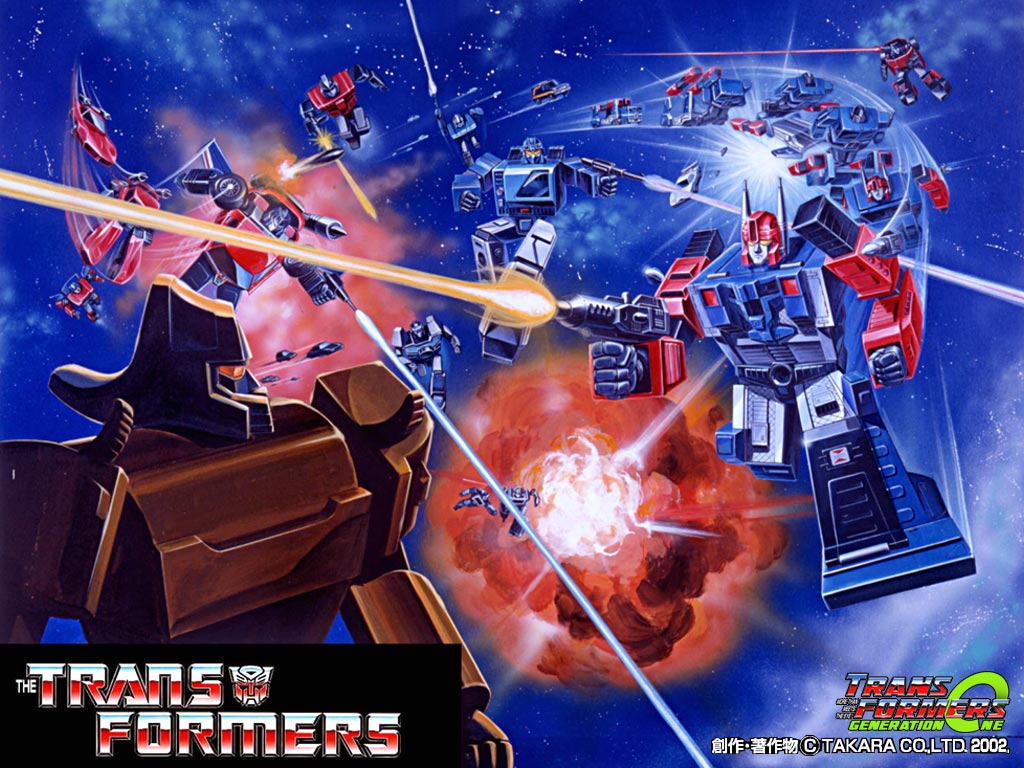Grimlock Fall Of Cybertron Wallpaper Tfarchive Transformers Cartoons