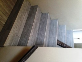 How To Tile Stairs | Tile Design Ideas