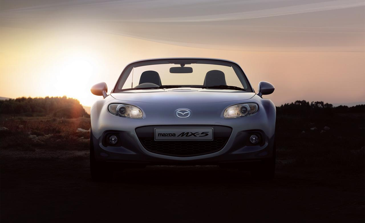 Very Best Sports Car Wallpaper Review The 2013 Mx 5 Miata Is Still Alluring Reliable