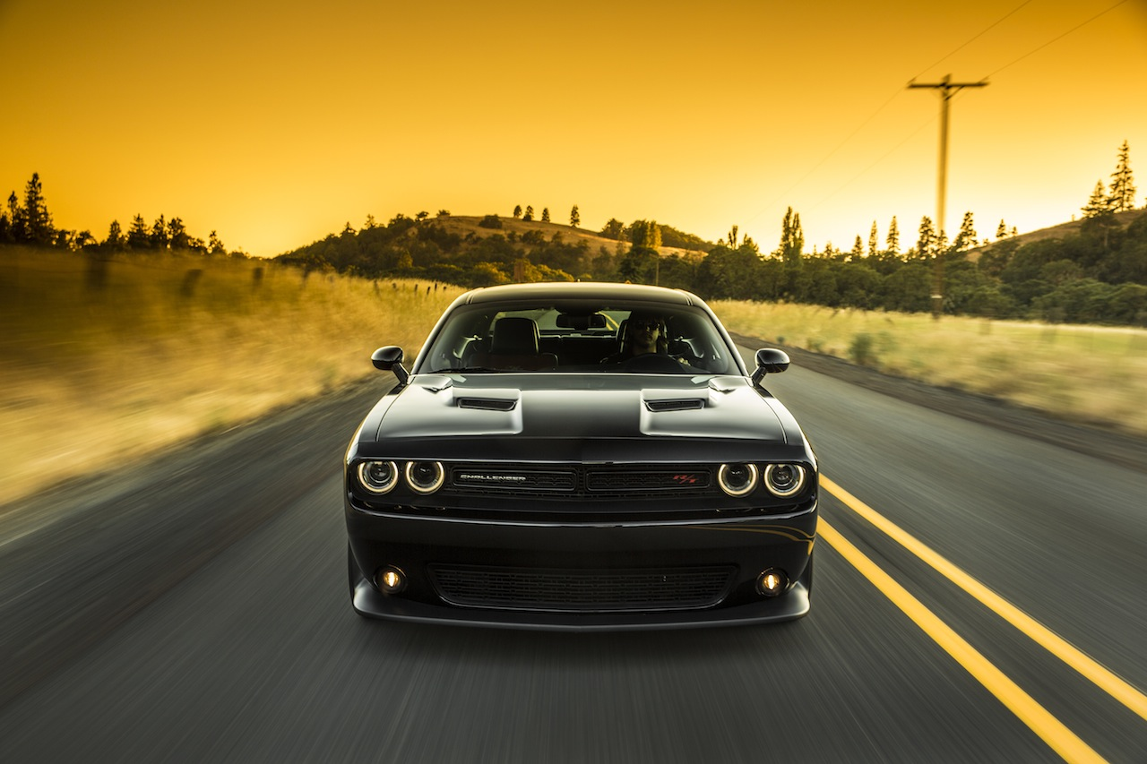 Exotic Cars Wallpaper Pack 2015 Dodge Challenger R T Scat Pack Docile Muscle Car