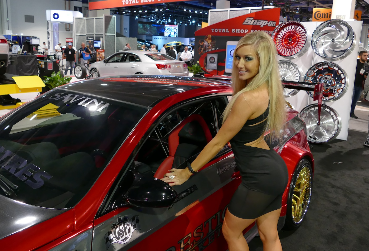 Fast And Furious 4 Cars Wallpapers Who Are The Sexiest Women Of Sema 2014 Poll The Fast