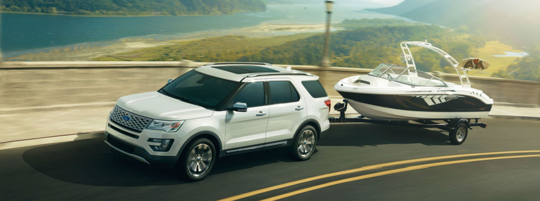 What is the Best Midsize SUV for Towing 5,000 Pounds? Ask TFL