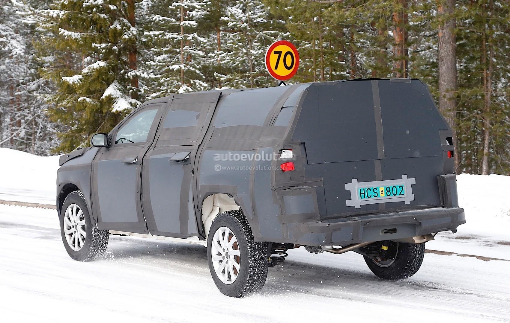 kia pickup 2021