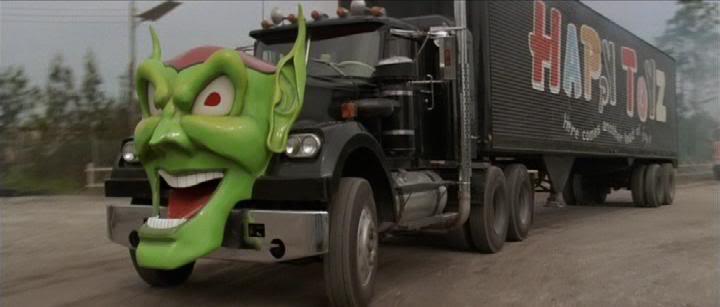 Mater Cars Wallpaper Top Five Badass Movie Trucks The Fast Lane Truck