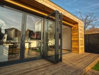Garden office buildings - book a free survey | The Garden ...