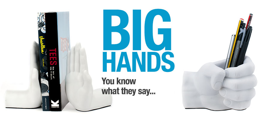 Big Hand Products