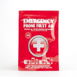 TGI Found It - Emergency Phone First Aid