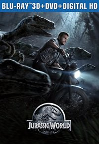 Jurassic World 3D review