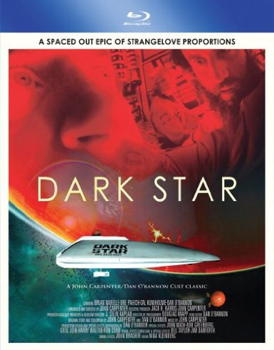 Dark Star review