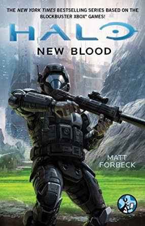 Halo: New Blood review