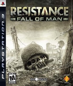 Resistance: Fall of Man game review