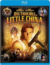 Big Trouble in Little China review