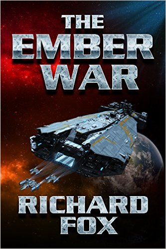 The Ember War review