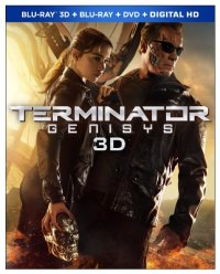 Terminator : Genisys review